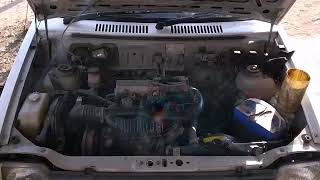 how to replace change head gasket maruti 800.car overheating problem.replace a cylinder head gasket