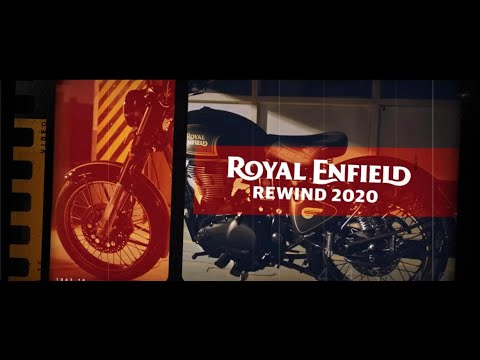 Rewind 2020 | A Ride We Never Imagined