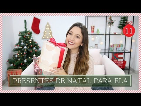 10 Presentes para ELA + GIVEAWAY 50€ THE BODY SHOP