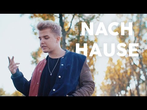 KAYEF - NACH HAUSE / BSB Theme (OFFICIAL VIDEO)