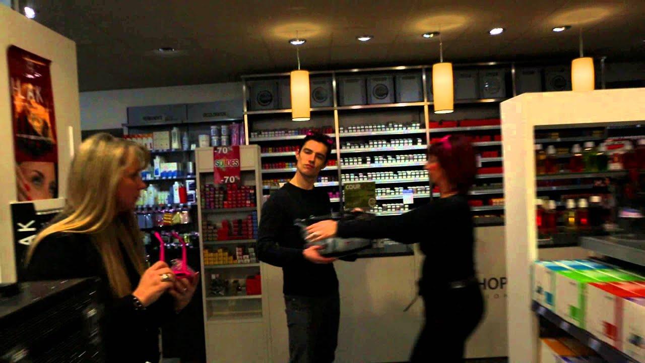 Shop coiffure lyon 2 lyon