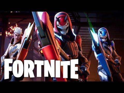 Fortnite Season 9 - Battle Pass Overview Trailer