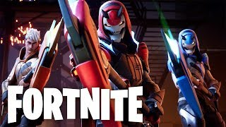 Fortnite Season 9 - Battle Pass Overview Trailer