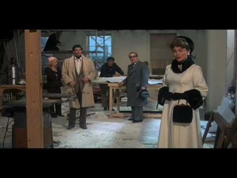 Mommie Dearest - B@tch of a Bearing Wall