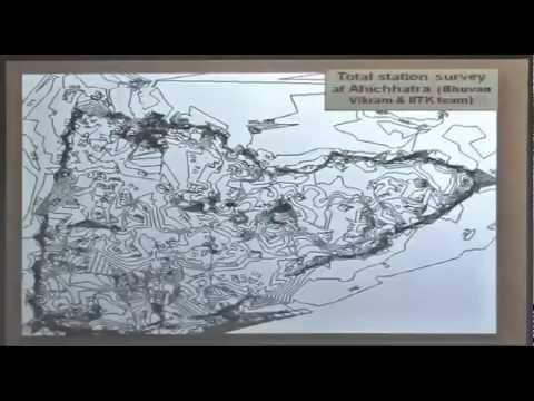 Lecture-03- Recent Findings on the Ganga-Vindhya Civilization-IIT Kanpur