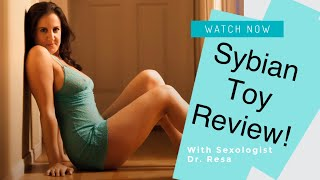 Sybian Toy Review Video!