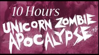 Repeat youtube video Unicorn Zombie Apocalypse 10 Hours!☆☆