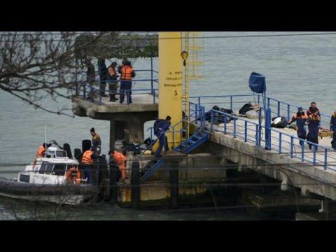 No survivors in Russian plane crash