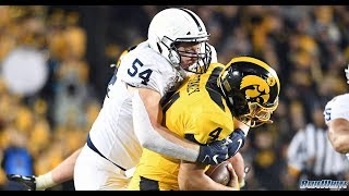 Penn state nittany lions football: iowa postgame interviews