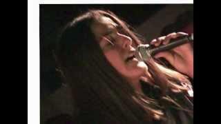 Andreína Casanova - El Buen Quijote -©® YouTube Videos