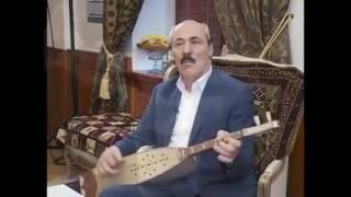 Кадыров и Абдулатипов