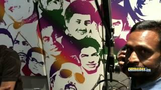 Chitraoka KM Veeresh & Sa Ra Govindu In California Bengaluru Voice FM