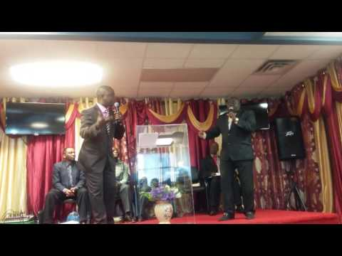 C3 Church south Calgary: Conference for Couple with Pastor Jose Mukesa,  continuity 1