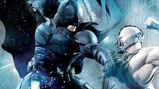 Темный рыцарь: Возрождение легенды — Русский (HD) 1080p