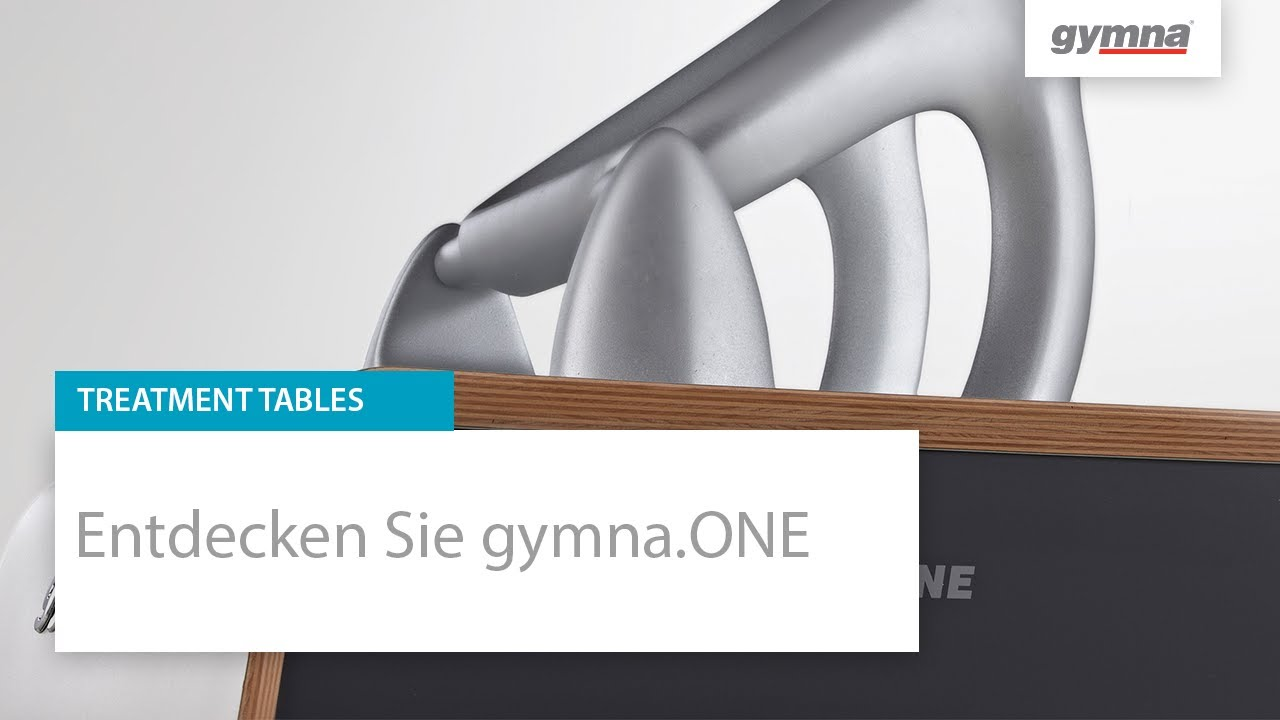 Entdecken Sie gymna.ONE