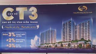 Review giới thiệu tổng quan dự án CĂN HỘ CT3 VĨNH ĐIỀM TRUNG NHA TRANG