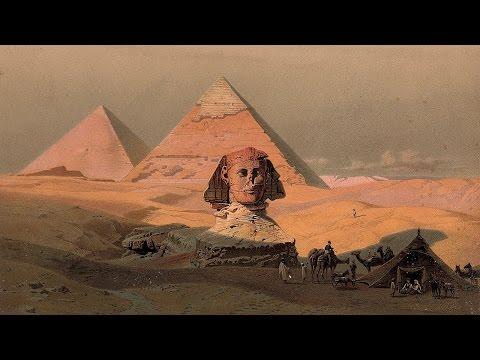 Ancient Egyptian Music - Desert Sphinx