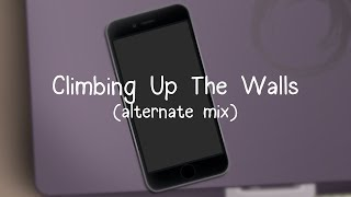 Download DDEM OST - Climbing Up The Walls (1.1 Alternate Mix)