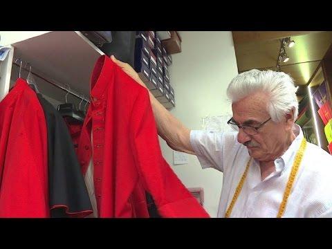 Der Kardinäle neue Kleider