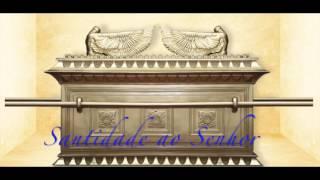 fundo oficial templo de salomo santidade ao senhor