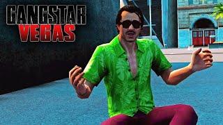 Gangstar Vegas (iPad) - Mission #3 - Runner on the Run