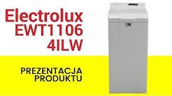Pralka ELECTROLUX EWT11064ILW