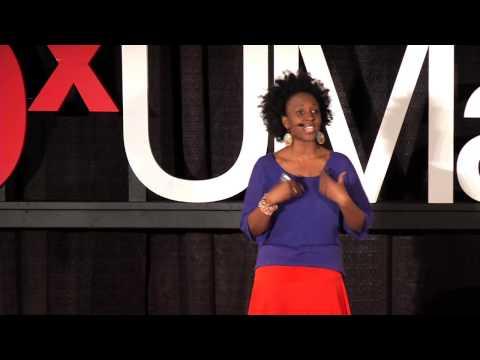 Toni Blackman at TEDxUMassAmherst