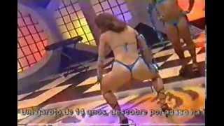 SEXY BIKINI GIRLS DANCE # 1