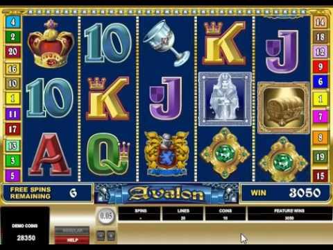 Slot Machine Gratis Gioco.It