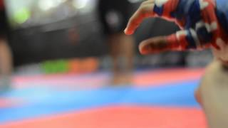 MMA Jeddah فنون قتاليه متنوعه