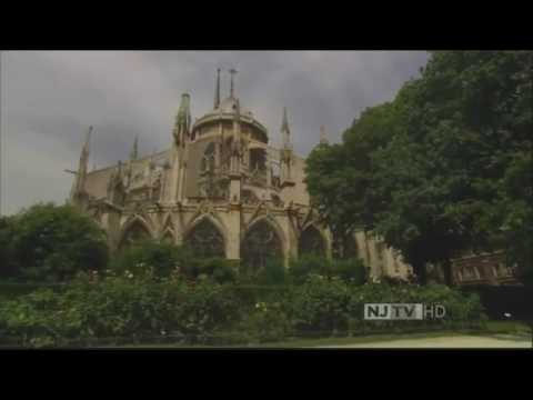 MIDDLE AGE ARCHITECTURE : How The Great Cathedrals Were Built