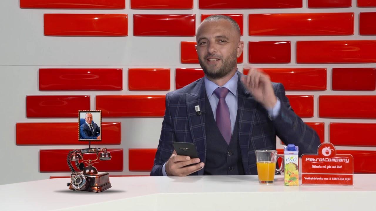 DPT, Blerim Kuçi - 28.06.2019