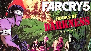 FAR CRY 5 - Horas de Escuridão!!!! [ Playthrough - PC ]