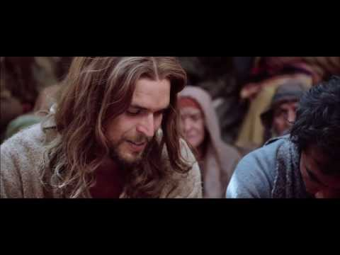 Hijo de Dios (Son Of God)  Tráiler 1 (2014) Oficial Español Latino HD