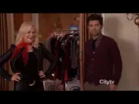 Parks and Rec - Leslie's nympho pants