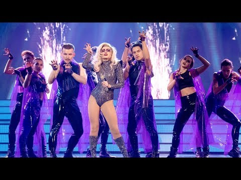 Один в один. Народный сезон. Вероника Мохирева. Леди Гага | Lady Gaga - Born This Way»