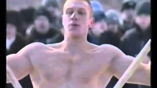 Смотреть клип Голубые Береты - Ротная Песня