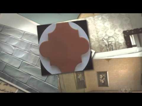 Tiles,Tiles & More Tiles..