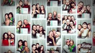 Voted Best Photo Booth By Wisconsin Bride