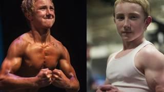 Musculation Enfant (2019) - Les 10 Enfants les plus Musclés du Monde!