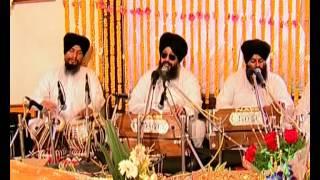 Bhai Lakhwinder Singh Ji - Satgur Daya Kare - Teri Saran Tere Darbar