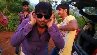 Barjai Ghat, Dashehra Party.