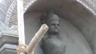 Thogata Veera Kshatriya Temple Hyderabad - Inside Temple