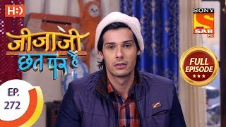 Jijaji Chhat Per Hai - Ep 272 - Full Episode - 18th January, 2019