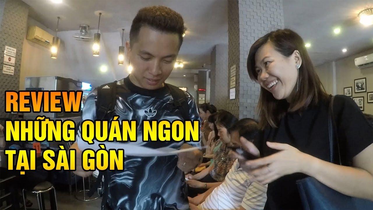 Thử thách bóng đá Đỗ Kim Phúc cùng Quang Hải Nhí Duy Trung Review Các Quán Ăn Tại Sài Gòn