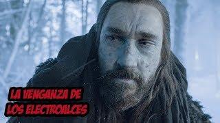 Benjen Stark Sirvió Un Propósito Más Grande Del Que Puedas Imaginar - Juego De Tronos