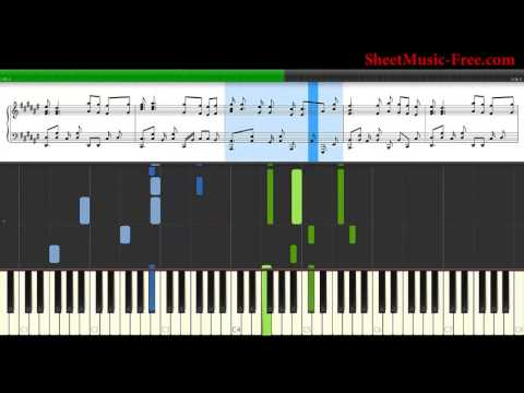 Attention Piano Lesson + Sheet Music Free Charlie Puth
