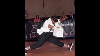 2013 Dancing With Chicago Celebrities