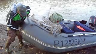 Рыбалка в Красноярском крае - Дивный 2015г