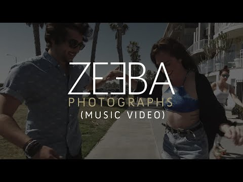 Zeeba - Photographs (Music Video)